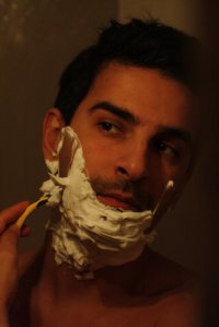 golenie się